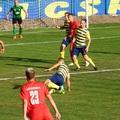 A Szív Napján győzött a bicskei szív: Bicskei TC-VLS Veszprém 1-0 (0-0)