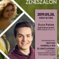 Bicskei énekművész hallgató koncertje a budapesti Duna Palotában!