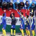 Álomfutballal avatták az eredményjelzőt: Bicskei TC-Sárosd 6-0 (4-0)