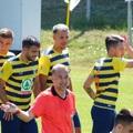 Győztes mérkőzésen debütált a 16 éves, saját nevelésű Nagy Martin: Bicskei TC-MTK II 3-1 (1-1)