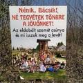 Eddig tartott a 8101-es (Budai) út tisztasága: Bicske külterületéről csütörtökön már a Magyar Közút rakott kocsira több köbméter illegális szemetet!