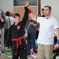 Küzdősport: kétszáz indulóval a Bicske Kupa ismét remekelt!