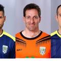 A Magyar Futball Napján, vasárnap 13.00 órakor, a Bicske-Baracs mérkőzés előtt búcsúztatják Köntös Dánielt, Máj Gábort és Milinte Árpádot!