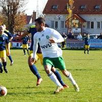 BICSKE HŐSEI Magyarország legjobb 32 csapata között: Bicskei TC-Szigetszentmiklós 2-1 (0-1)