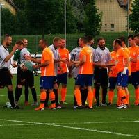 Pásztor lőtte a századikat, Kovács mesternégyessel, Nagy pedig gólkirályi címmel zárta a III. osztályú bajnokságot: Bicskei TC II-Gyúró 6-0 (3-0)