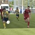 Az erőszakosabb csapat nyert: Bicskei TC-SC Sopron 0-1 (0-0)