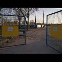 Vége - határozatlan időre teljesen leállt a bicskei sportélet és bezárt a BTC Sporttelep!