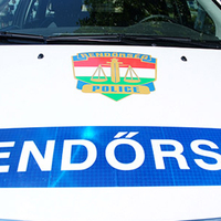 Tehergépjármű és személyautó ütközött Vértesboglár és Csákvár között!