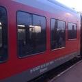 Május 4-től kötelező az arc eltakarása a vonatokon!