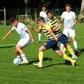 Hullámzó és idegőrlő mérkőzésen megbecsülendő döntetlen született: ZTE FC II-Bicskei TC 2-2 (1-1)