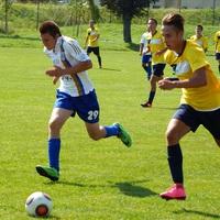 4/4 és 100 %, történelmi ifjúsági idénykezdés: Bicskei TC-Tordas 4-2 (3-1)