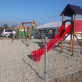 Újabb modern játszótér kerül átadásra Bicskén!