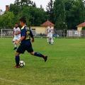 Erdős a 109. percben szerezte meg első bicskei gólját: Komárom VSE-Bicskei TC 2-1 (2-0)