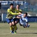 Sikerült a visszavágás - történelmi vereséget mért a vendégekre az NB I-es játékosokkal megerősített felcsúti tartalékcsapat: Puskás Akadémia FC II-Bicskei TC 7-2 (3-1)