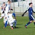 Nyomasztó fölény és végül magabiztos vendégsiker a szomszédvárak U19-es ütközetén: Felcsút-Bicskei TC 0-3 (0-0)