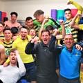 Robbant az öltöző, létfontosságú 3 pont maradt Bicskén: Bicskei TC-ZTE FC II 1-0 (0-0)