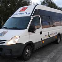 Ajándék a bicskei drukkereknek: ingyenes szurkolói busz az Iváncsa-Bicskei TC csúcsrangadóra november 6-án!