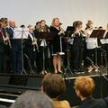8,5 millió forint értékű hangszert kapott a Bicskei Prelúdium Alapfokú Művészeti Iskola!