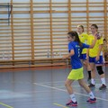 Megszerezték első győzelmüket a bicskei serdülő kézilabdás lányok: Bicskei TC-REAC 16-8 (8-3)