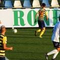 Fontos meccsen múlta alul önmagát a vendégcsapat: BKV Előre-Bicskei TC 1-0 (0-0)