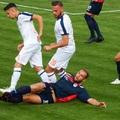 Kihagyott ziccerekkel szakadt meg a 16 hónapos hazai veretlenség: Bicskei TC-FC Nagykanizsa 1-3 (0-2)