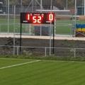 Közel egy órán át tartott a csoda: Bicskei TC-BFC Siófok 1-2 (1-0)