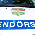 Súlyos testi sértés miatt intézkedtek a bicskei rendőrök Száron!