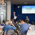 Tisztújító közgyűlést tartott a Bicskei Torna Club Egyesület!