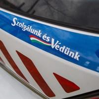 Eltiltott tehergépjármű-vezetőt fogtak el Csákváron a bicskei rendőrök!