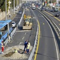 Milyen változásokat hoz a Budaörsi úti csomópont?