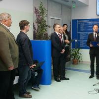 Háromszáz millióból újult meg a bicskei Egészségügyi Központ eszközparkja!