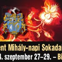 BULIRADAR: innen letölthető a Szent Mihály-napi Sokadalom programja