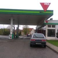 Íme a friss üzemanyag árak!