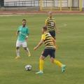 3-ból 3 - tekintélyt parancsoló sorozatban Csordás Csaba csapata: Tatabányai SC-Bicskei TC 0-3 (0-2)