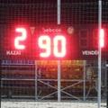 Mesébe illő fordítás, a határozottabb csapat nyert: Bicskei TC-Komárom VSE 2-1 (1-1)