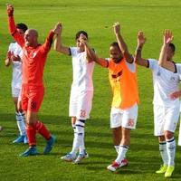 Őrületes hajrával megvan az első extra győzelem: Pápai Perutz FC-Bicskei TC 1-2 (1-0)