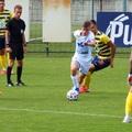 7 sárga, 2 piros lap és hazai győzelem a szomszédvárak ütközetében: Puskás Akadémia FC II-Bicskei TC 2-1 (2-0)