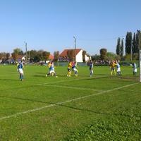 Formán kívűl: Bicskei TC-Tordas 1-4 (0-2)