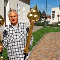 Elhunyt Kovács Jenő, a bicskei katolikus templom toronyórájának mestere!