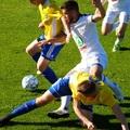 Kapusbravúr is kellett az értékes egy ponthoz: Pápai Perutz FC-Bicskei TC 0-0