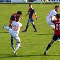 Először nem szerzett gólt a Bicske, csalódást keltő döntetlen lett a vége: Bicskei TC-MOL Fehérvár FC II 0-0