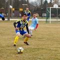 Imponáló fél tucattal kezdte a tavaszt a bajnokesélyes: Tordas-Bicskei TC 0-6 (0-2)