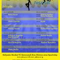 Hajrá Szabadon - itt az év legnagyobb bicskei fesztiváljának teljes programja!