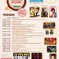 Népszerű fellépők a Magyarmet bicskei sportnapjának koncertprogramjában!