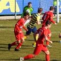 Korai góllal igazolta a papírformát a vendégcsapat: Bicskei TC-VLS Veszprém 0-1 (0-1)