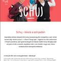 Schuj - a II. világháború előtti időszakot dolgozta fel legújabb produkciójában a Saarer Tanzgruppe, a szári német nemzetiségi tánccsoport!