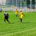 1 nap, két meccs és 15 gól az ellenfelek hálójában: Bicskei TC-Vajta 12-1 (5-1) és Sárisáp-Bicskei TC 1-3 (1-1)