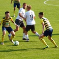 A villámgyors gól sem volt garancia a sikerre: Bicskei TC-Credobus Mosonmagyaróvár 1-3 (1-0)