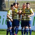 4 helyezés múlt rajta, mégsem sikerült győzelemre váltani a korai gólt: Bicskei TC-Sárvár FC 1-1 (1-1)