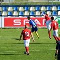 Kiizzadt, de megérdemelt siker az alsóház legerősebb csapata ellen: Bicskei TC-Lajoskomárom 2-1 (2-0)